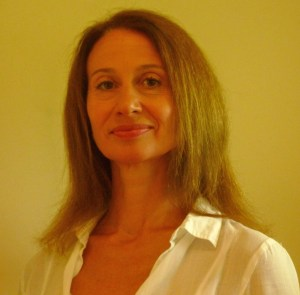 Ariane Thompson Acupuncturist